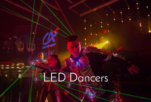 led-dancers